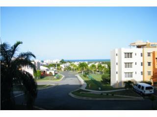 Costa Esmeralda, Garden con Vista al Mar
