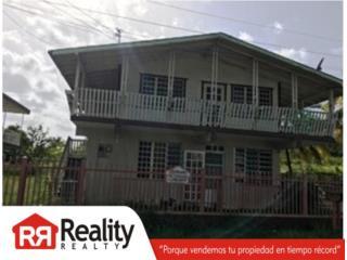 Calle Mickey Rivera, Cabo Rojo