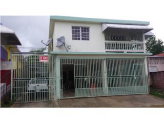 Linda Casa de 3 viviendas; Viva 1- alquile 2