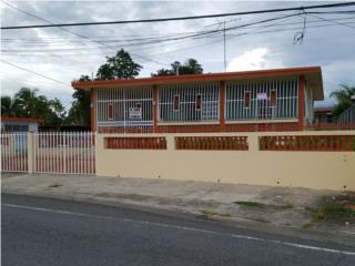 Carr 198, Esq, Bo Collores, Las Piedras