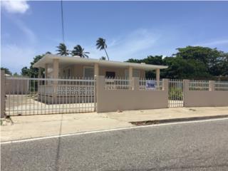 Bo. Palmas Altas, cerca costa, $145k OMO