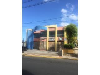Local Comercial en el Pueblo de Vega Baja