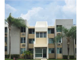 Estancias de Boulevard 6A-5 Penthouse- FHA
