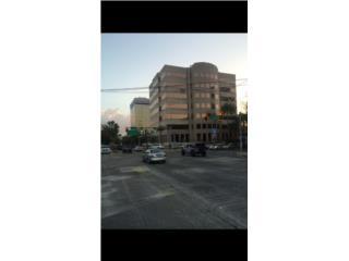 Hato Rey, Plaza 650 oficina Comercial de Esqu