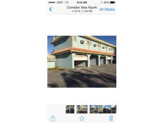 Motel Cabo Rojo Comercial 32 Hab