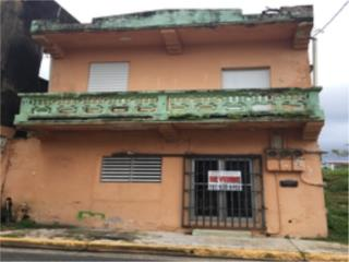 CALLE NUEVA NUM 12 ARECIBO PUEBLO