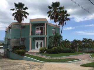 RESIDENCIA EN URB. VISTA BAHIA