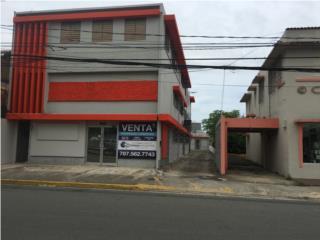 Edificio  22 pkg $$ reducido San Juan