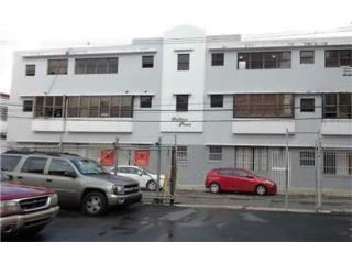 Condominio plaza Daffaut. APT.