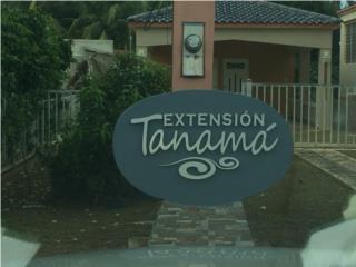SOLAR  2,034 M/C$ 28,000 COLINDA URB EXT TANAMA