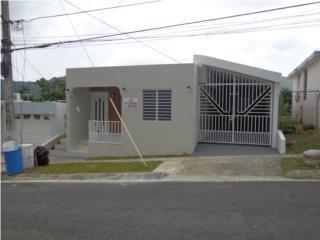 URB. VILLAS DE GURABO, RECIEN REMODELADA