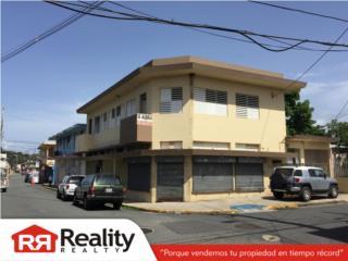 Edificio Comercial, Ave. Gilberto Monroig Santurce