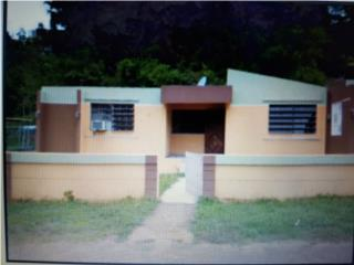Bo. Miraflores sector Abrafria Arecibo