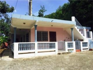 Residencia en Bo Macaná en Guayanilla