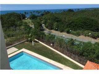 Pent House de playa - Bahia Real Condo, Cabo Rojo
