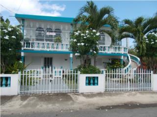 Jardines del Caribe Calle Las Pascuas M24
