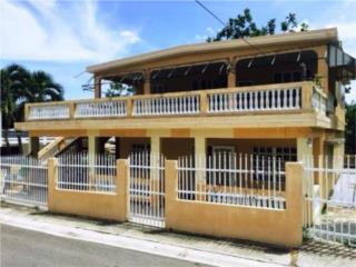 Residencia Arturo Lluberas-Bo Almácigo Bajo Y