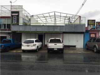 Ave De Diego Puerto Nuevo