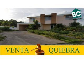 La Serranía Caguas, Venta por Quiebra!