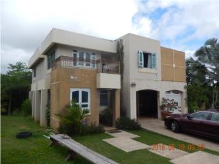 Tope de la Motaña bella mansion 4-4 $220k