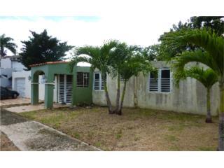 Casa Guaynabo Urb. Santa Paula   3/2