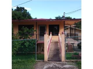 Propiedad de Inversión 2 Casas 2 Apartamentos