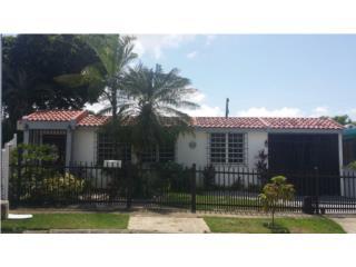 Bonita propiedad en Caparra Terrace