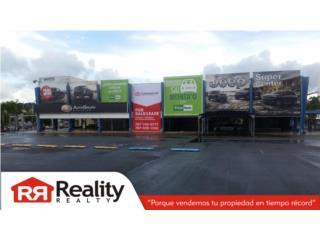 Escorial Property Royal Motors, San Juan