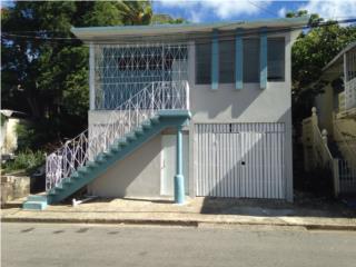 Guayama Pueblo calle Jose Bellon