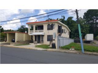 Comercial y/o residencial- Barbosa 265, Moca