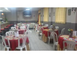 Restaurante El Fogon de Victor 175K