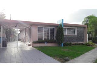 Reparto Jose de Diego, El Cerezal, San Juan