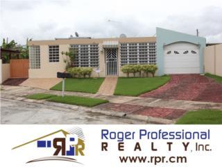 Urb. Rio Grande Estates