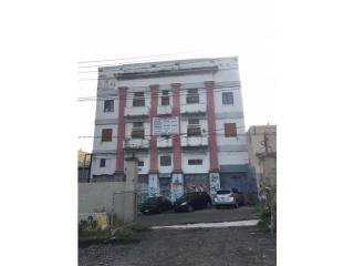 Edificio Multiuso~vista a la Bahia de SJ
