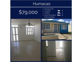 Urb. Ciudad Cristiana, Humacao 3-1