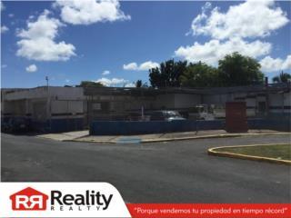Local Comercial, Ave. Barbosa, San Juan