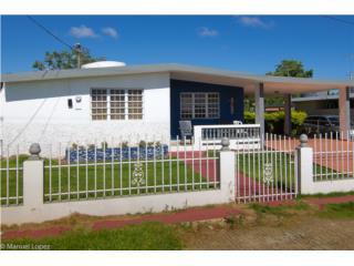 Accesible Casa Bo. Cocos Las Piedras Quebradillas