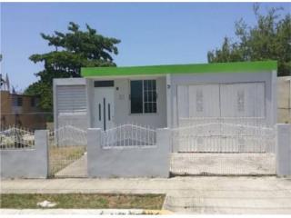 Urb. El Taino, Santa Isabel - Reposeida