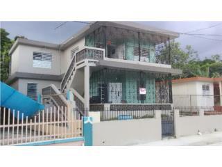 Villa Alegre - 2 niveles 6habs. / 3baños 110k