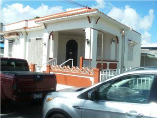 FACILIDAD PROFESIONAL, URB GARCIA, ARECIBO PR
