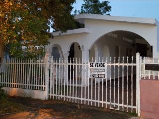4 Hab 2 Baños San Antonio,  Humacao