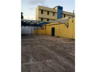 EDIFICIO COMERCIAL INDUST, 3 NIVELES 2000 M2