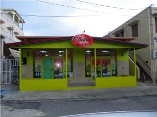 Pueblo de Arecibo Negocio (Comida y Bebida)