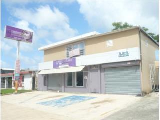Edif Sierra Bayamón Ave. Concepción de Gracia