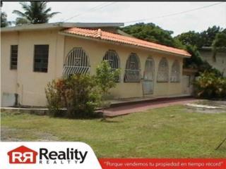 5 Cdas de Terreno en Ceiba Norte