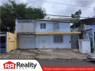 Propiedad comercial Calle Riaza, San Juan