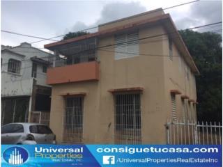 Bo Pueblo - Arrecibo - Gran Oportunidad