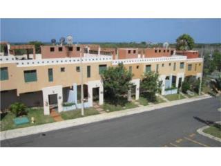 Apartamento Cond. Caboqueron, 3h/2b, 1,218p2