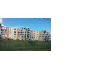 Apartamento Cond. Costa Brava,  3h/2b, 1,205p