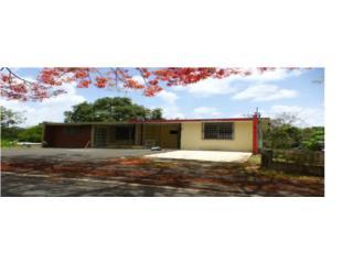 Casa, Ceiba Sur, 9 cuartos, 4 baños 78k